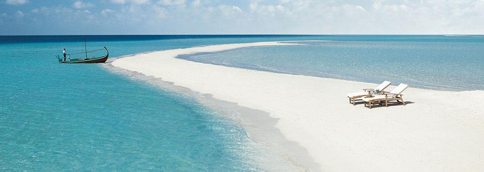 Vos vacances au Four Seasons Landaa Giraavaru