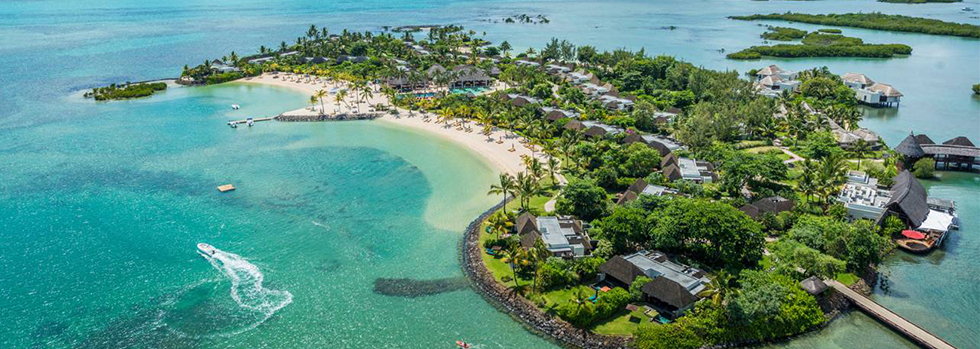 Séjour inoubliable au Four Seasons Mauritius at Anahita