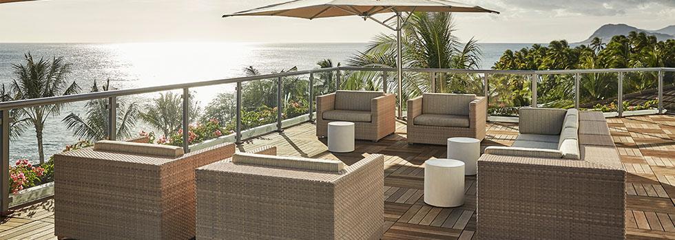 Hôtel à Hawaï : Four Seasons Resort Oahu