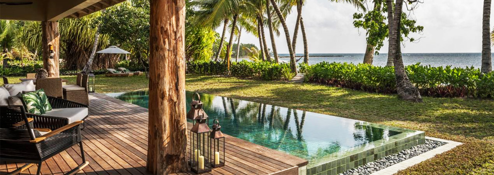 Hôtel aux Seychelles : Desroches Island