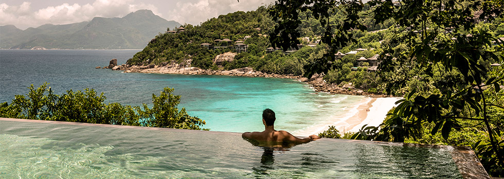 Hôtel à Mahé : Four Seasons Resort Seychelles