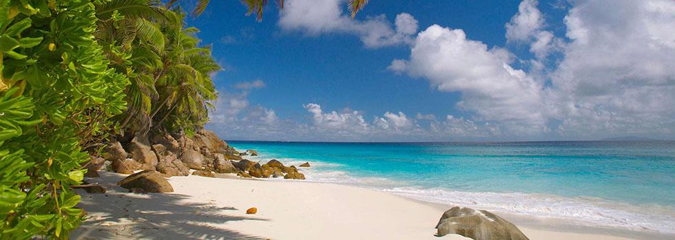 Hôtel aux Seychelles : Fregate Island