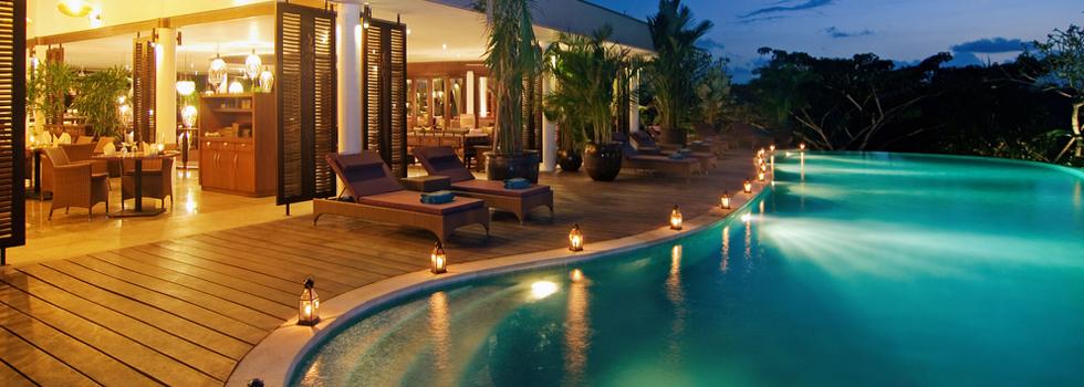 Séjour à Bali : Gending Kedis Luxury Villas & Spa Estate