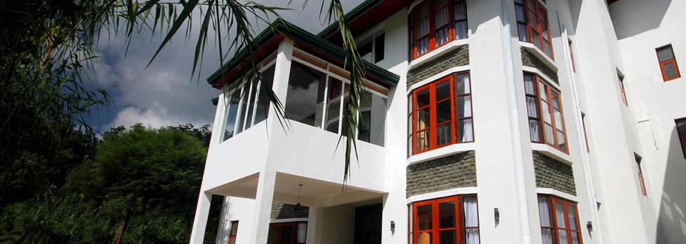Hôtel à Nuwara Eliya : Glenfall Reach Hotel