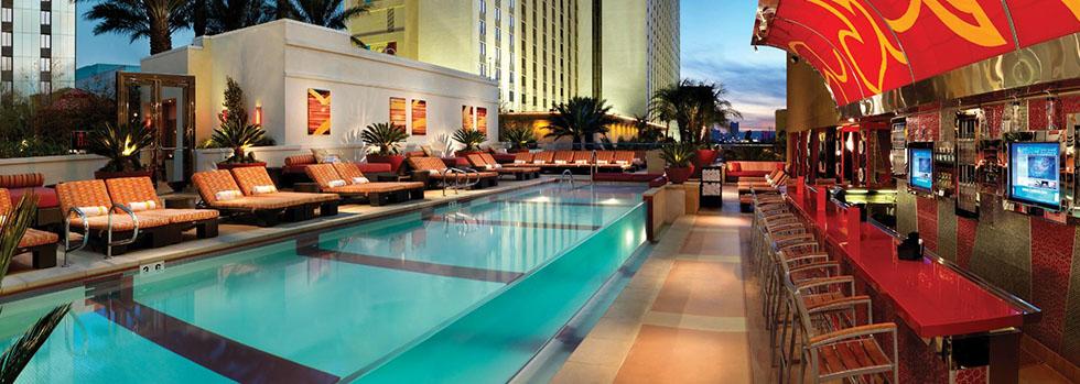 Hôtel à Las Vegas : Golden Nugget Hotel & Casino