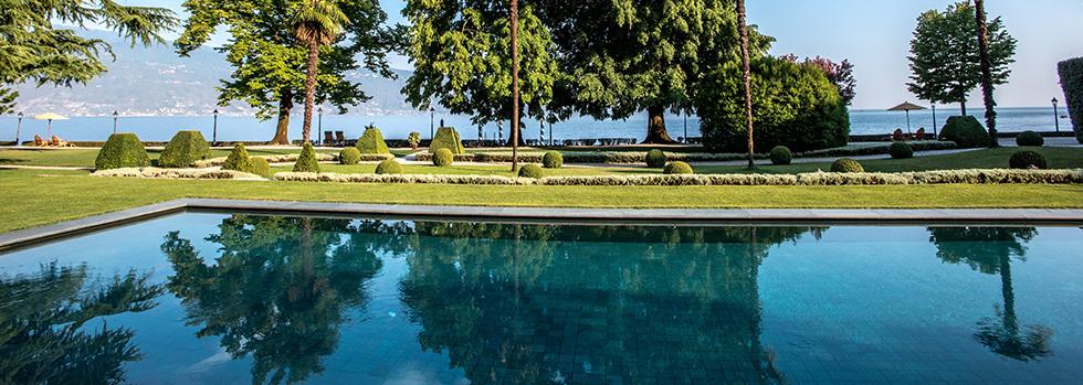 Grand Hotel Villa Feltrinelli