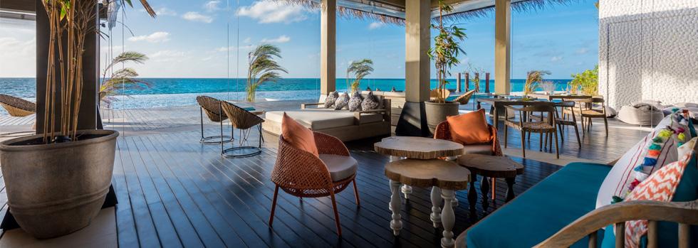Hôtel aux Maldives : Grand Park Kodhipparu