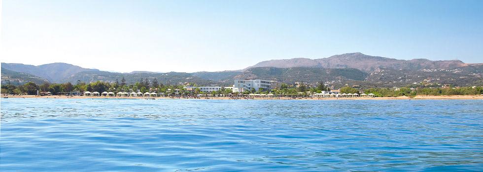 Grectotel Creta Palace en Grèce