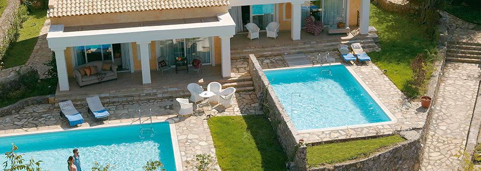 Eva Palace Grecotel Corfou Grèce