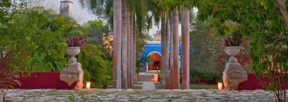 Hacienda San Jose, a Luxury Collection Hotel
