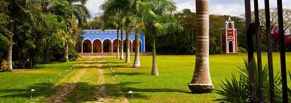 Hacienda Santa Rosa