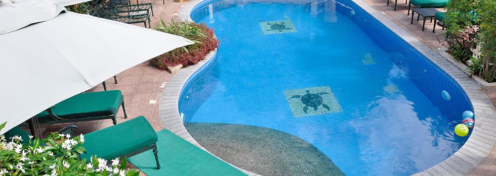Séjour aux Seychelles : Hanneman Holiday Residence