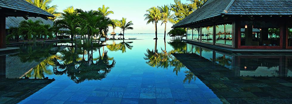Séjour à l'île Maurice au Heritage Awali Golf & Spa Resort
