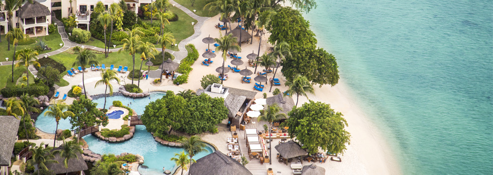 Séjour de rêve au Hilton Mauritius Resort & Spa