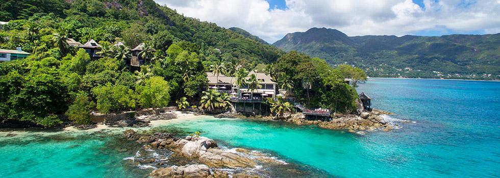 Hôtel aux Seychelles : Hilton Northolme Resort & Spa