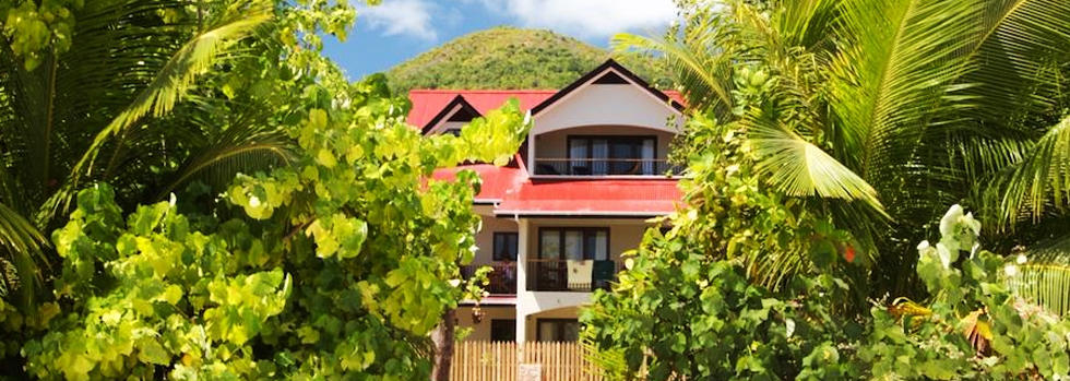 Séjour aux Seychelles : L'Hirondelle