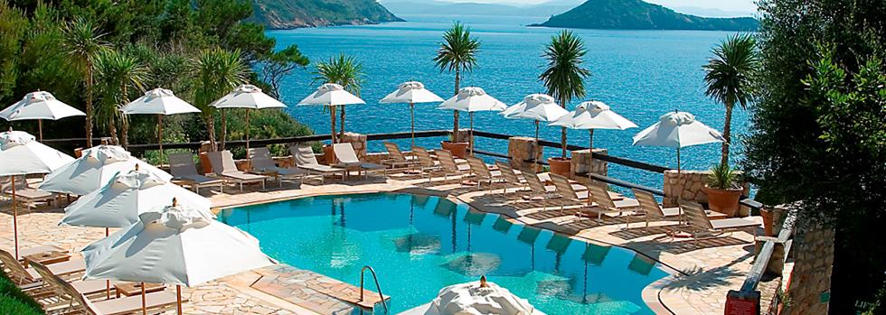Hotel Il Pelicano