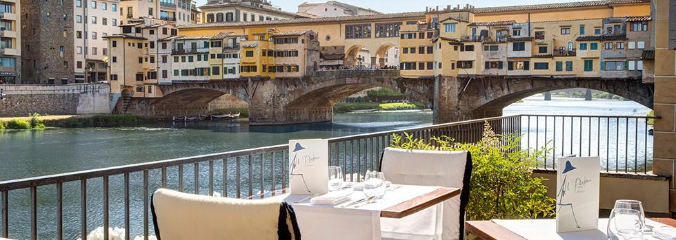 Hotel Lugarno Florence