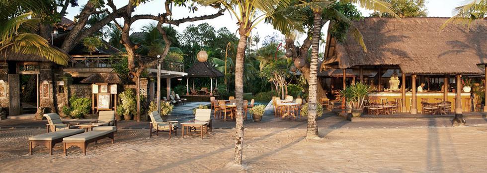 Hôtel Tandjung Sari : une adresse idéale pour un séjour en couple à Bali