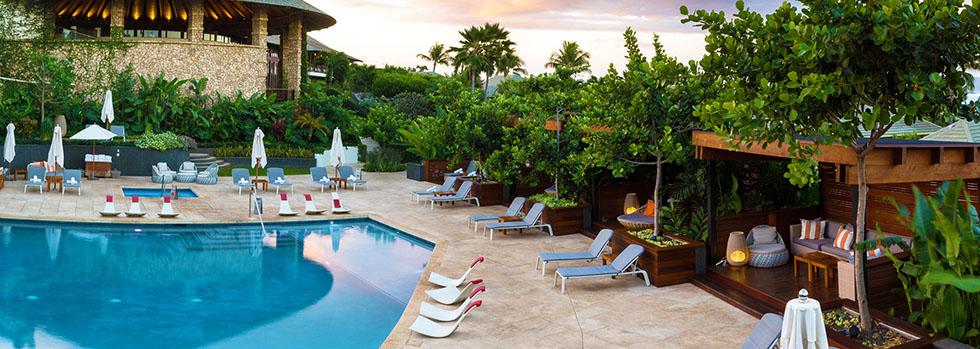 Hôtel à Hawaï : Hotel Wailea