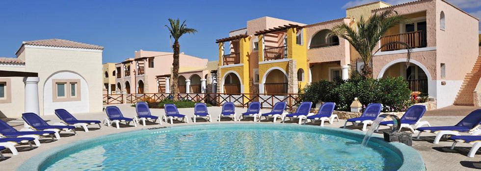 L'hôtel - iberostar