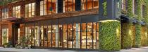 Voyage à New York : 1 Hotel Central Park