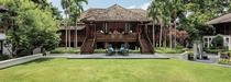 Hôtel en Thaïlande : 137 Pillars House