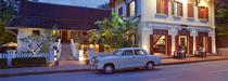 3 Nagas Luang Prabang managed by Accor