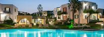 Acquamarina Resort à Paros