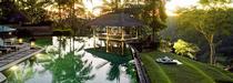 Hôtel Amandari Bali : un cadre naturel enchanteur