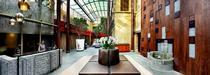 Voyage à Singapour : hôtel Amoy