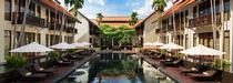 Hôtel à Siem Reap : Anantara Angkor Resort