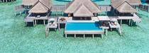 Hôtel Anantara Kihavah Villas, vos vacances de rêves avec Oovatu