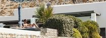 Hôtel Anemi à Folegandros dans les Cyclades