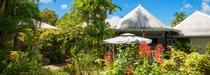 Séjour à Mahé : Auberge d'Anse Boileau