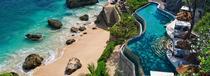 Découvrez l'Ayana Resort and Spa, un hôtel de luxe à vivre en famille