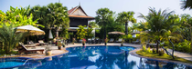 Voyage au Cambodge : Battambang Resort