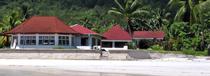 Hôtel à Praslin : Beach Villa