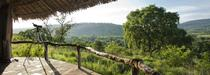 Lodge Beho Beho à selous en Tanzanie