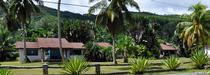 Hôtel à Mahé : Blue Lagoon Chalets