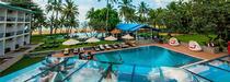 Le Camelot Beach Hotel à Negombo, Sri Lanka