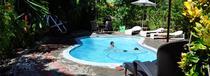 Hôtel à La Digue : Casa de Leela