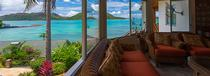 Séjour à Praslin : Chalets Côté Mer
