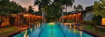 Voyage au Sri Lanka : Chandrika Hotel