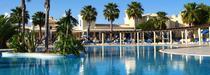 La piscine du Club Jet tours Adriana Beach