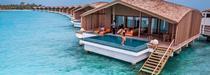 Votre séjour au Club Med Villas Finolhu