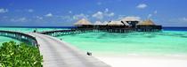 Coco Bodu Hithi hôtel de luxe aux maldives