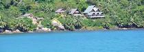 Séjour à Praslin : Colibri Guest House