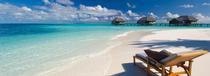 Un hôtel exceptionnel aux Maldives, le Conrad Maldives Rangali Island