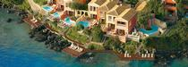 Corfu Imperial Grecotel Exclusive Resort ile de Corfou